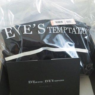 做自己的女神,舒适百搭时尚大方的居家服|Eve's Temptation