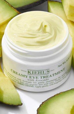 Kiehl's Since 1851 Creamy Eye Treatment with Avocado | Nordstrom