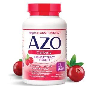 第2件半价Amazon 多款个护保健用品大促 收蔓越莓胶囊,褪黑素速溶片