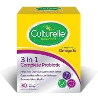 3合1益生菌 30片 改善胃肠道功能