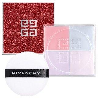 $60上新:Givenchy 节日版四宫格散粉热卖 隐形毛孔神器