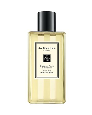 Jo Malone London English Pear & Freesia Bath Oil 8.5 oz. | Bloomingdale's