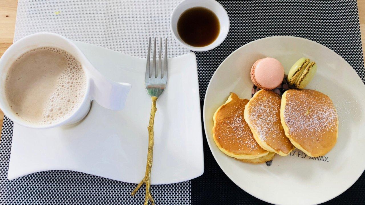 早餐吃什么 | 一周七天早餐👇