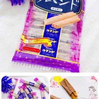 【吃货福利】超人气日本零食大礼包,让这个冬天不再枯燥乏味