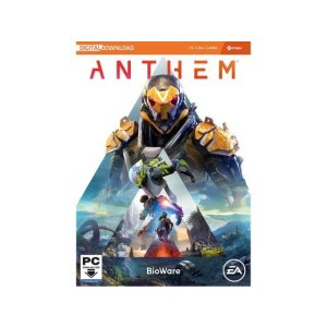 Anthem - PC Digital [Origin]