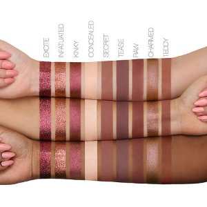The New Nude Eyeshadow Palette - HUDA BEAUTY | Sephora