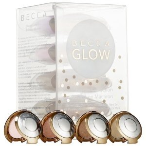 Shimmering Skin Perfector® Pressed Highlighter Mini Macaron Set - BECCA | Sephora