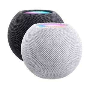 $89.98 两色可选Apple HomePod mini 智能音箱