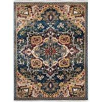Home Dynamix 客厅装饰地毯,5'2