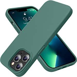 OTOFLY iPhone 13 Pro 硅胶手机壳