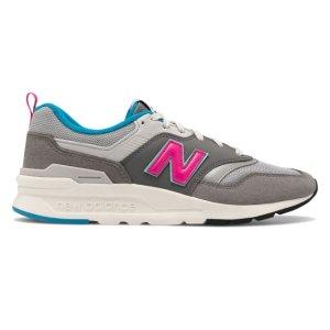 New Balance 997 男款运动鞋