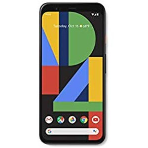 With Amazon.com $100 Gift CardsGoogle Pixel 4 or 4XL Smartphone