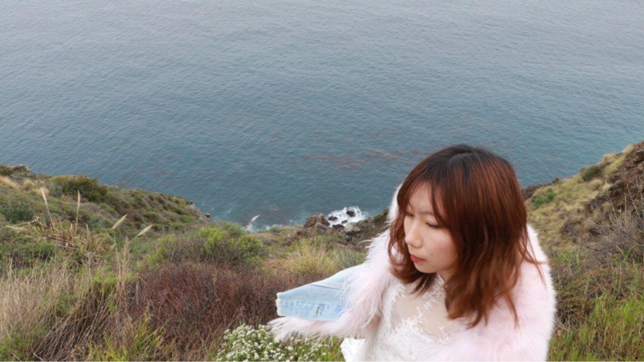 美国加州婚纱照旅拍 |加州一号公路 (二)