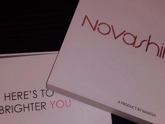 Novashine美牙仪测评
