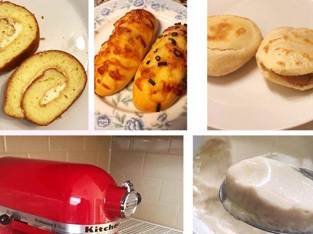 不闲置系列—厨师机