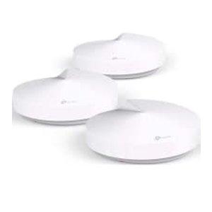 $172.18包邮TP-Link Deco M5 AC1300 全屋WiFi系统 3个