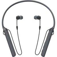 Sony C400 颈挂式无线蓝牙耳机  (WIC400/B)