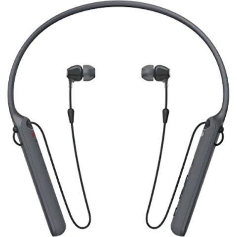 $41.72Sony - C400 Wireless Behind-Neck in Ear Headphone Black (WIC400/B)