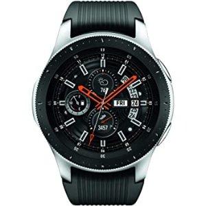 Samsung Galaxy Watch (46mm, GPS+LTE, 蓝牙) 智能手表