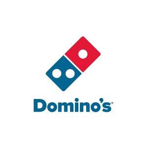 所有披萨享5.1折Domino's 晚间Carside Delivery限时福利