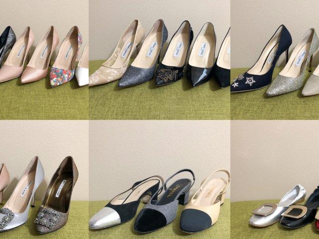 盘点各大品牌经典鞋款