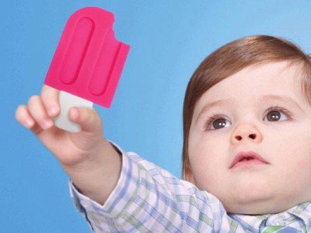 准备好了吗?宝宝牙胶用品的种草和拔草