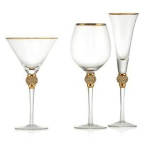 Victoria Stemware - Sets of 4 | Valentines Day | Collections | Z Gallerie