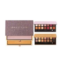 Anastasia Beverly Hills ABH 文艺复兴 + Soft Glam 眼影盘8.5折热卖