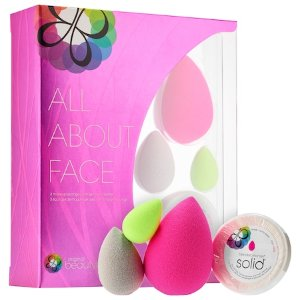 All About Face Set - beautyblender | Sephora