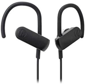 ATH-SPORT70BTBK 耳挂式运动蓝牙耳机