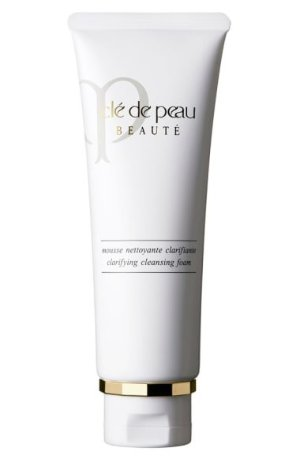 Clé de Peau Beauté Clarifying Cleansing Foam | Nordstrom
