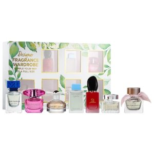 Designer Fragrance Wardrobe Minis - Sephora Favorites | Sephora
