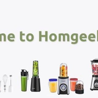 刀具届的颜值担当 | Homgeek德国制造刀具组测评