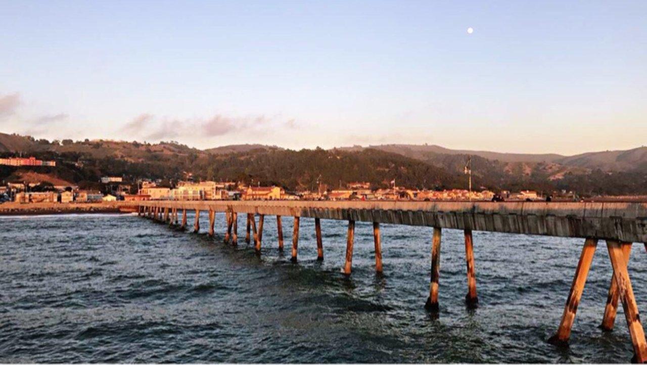 旧金山湾区周末好去处【小镇】来次说走就走的旅行!
