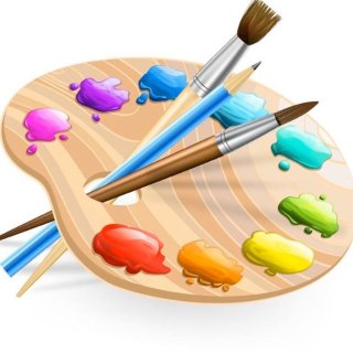 美术宝1对1——画画儿在家轻松学