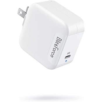 Blitzforce 65W PD GaN USB-C 充电器
