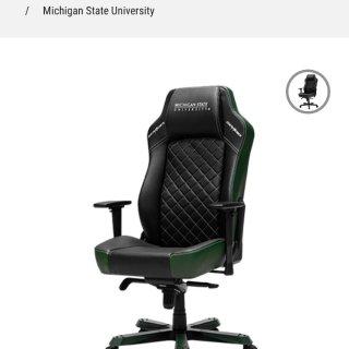 DXRacer真正的座椅质量,体现在这一把椅子上