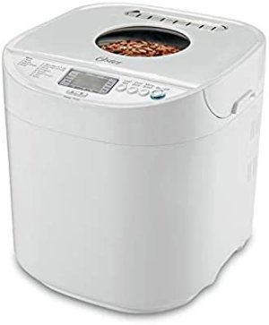Amazon.com: Oster Bread Maker | Expressbake, 2-Pound Loaf: Bread Machines: Kitchen & Dining