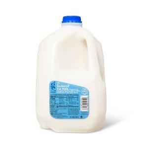 2% Milk - 1gal - Good & Gather™ : Target