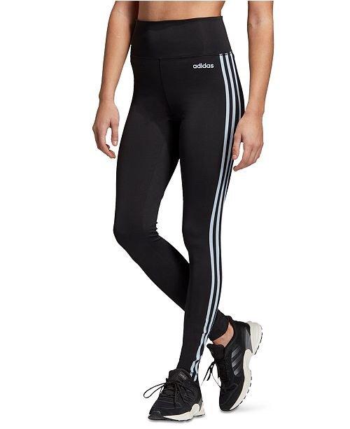Design 2 Move 女款三条杠运动裤