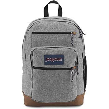 JanSport 双肩背包限时促销 可放15英尺笔记本