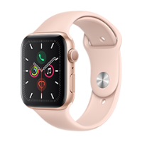 Watch Series 5 (GPS, 44mm) 智能手表