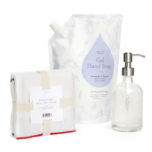 Grove Collaborative - Hand Soap Set - Lavender & Thyme