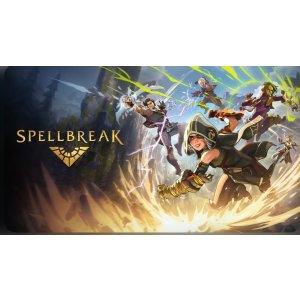 免费下载 魔法吃鸡《Spellbreak(咒语破碎)》- 魔法师之间的对决