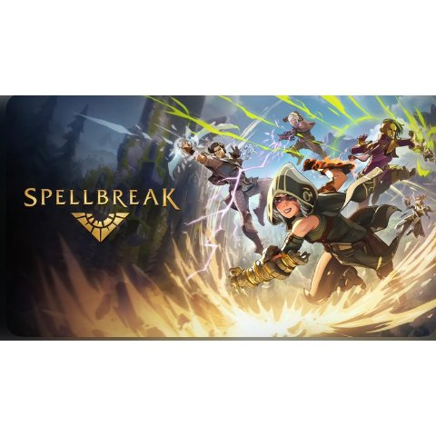 Free《Spellbreak》- Nintendo Switch
