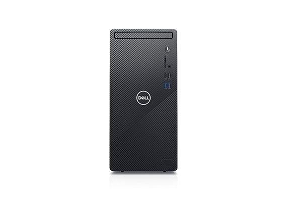 New Inspiron 3880 台式机 (i5-10400, 8GB, 512GB)