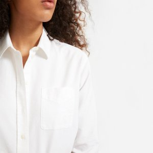 Women's Japanese Oxford Shirt | Everlane