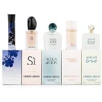 Giorgio Armani 女士香水5件套4.9折热卖