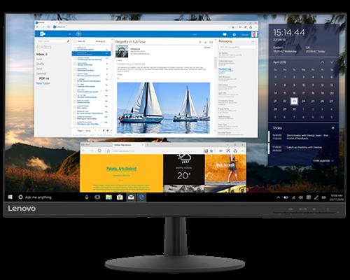 L24Q-30 23.8'' 2K 1440p IPS 显示器