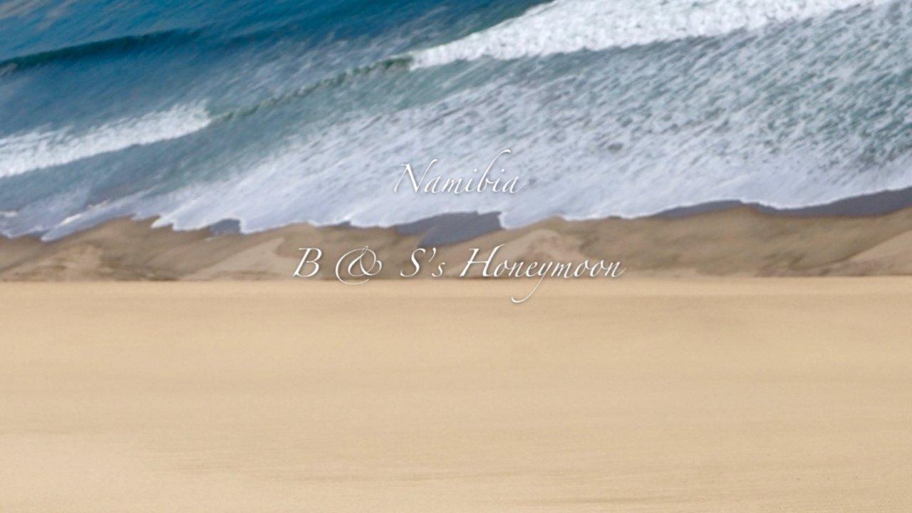 淘沙戏海寻野踪 | 纳米比亚蜜月游记(中)(附旅游攻略)